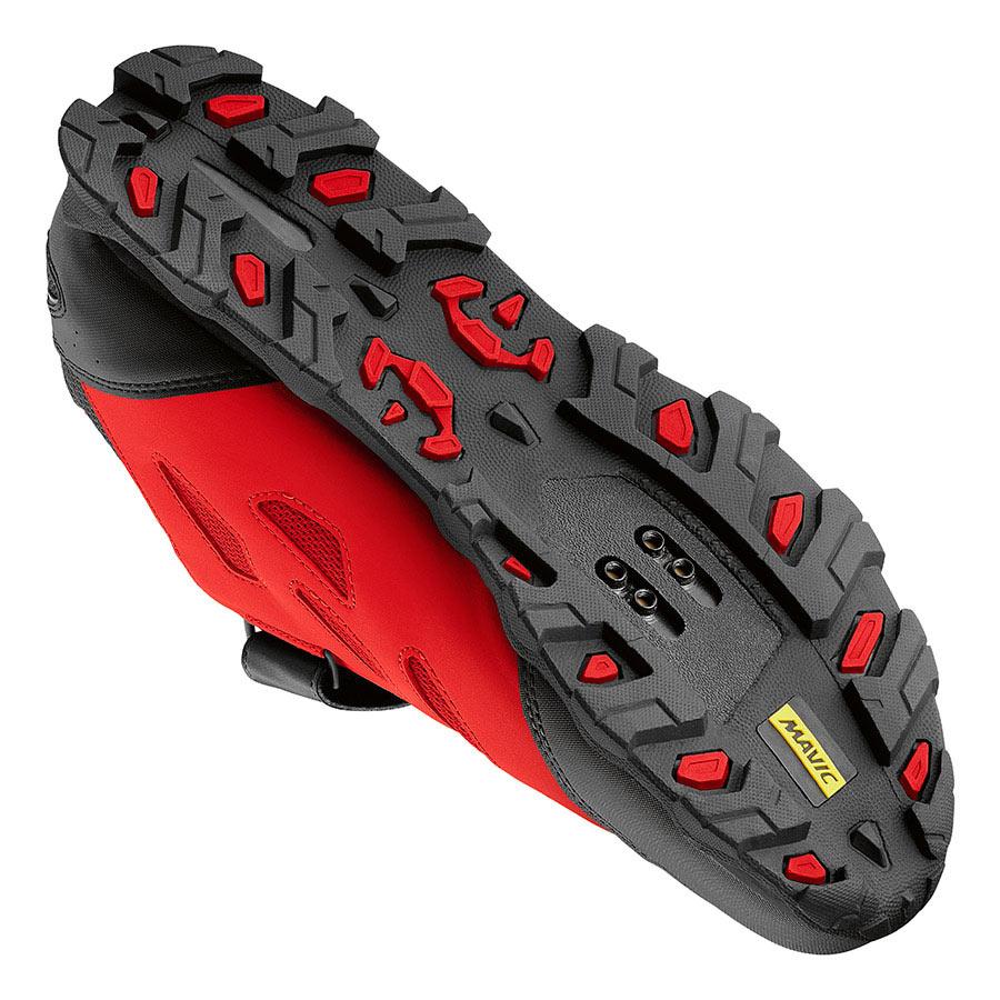 Chaussures-Mavic-XA-Elite-rouge-DV