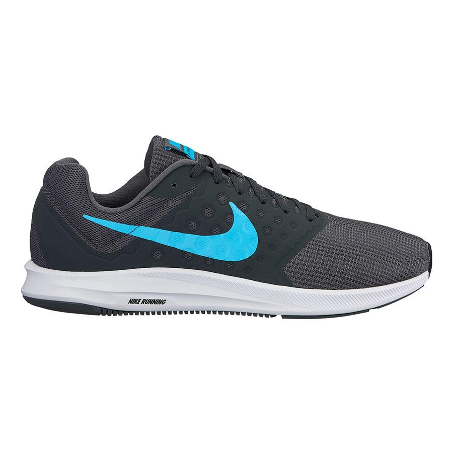 Zapatillas Nike Downshifter 7 gris azul