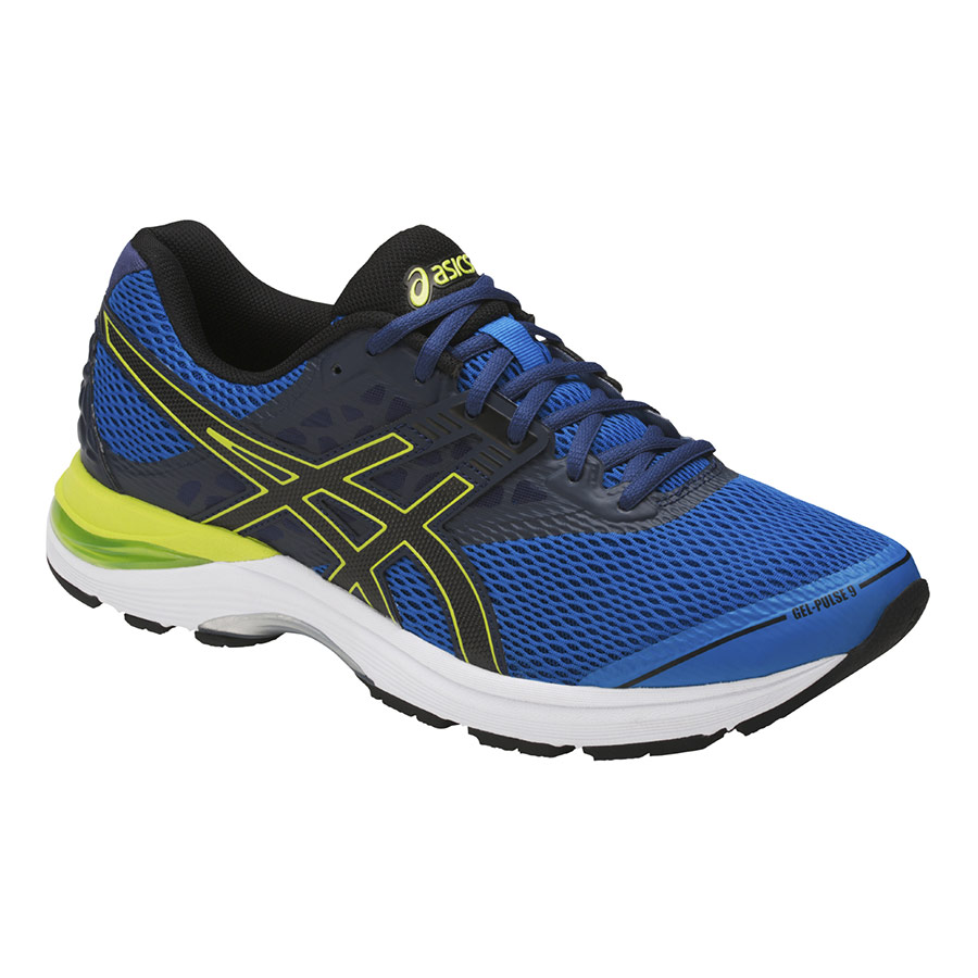 asics gel pulse 9 mujer opiniones