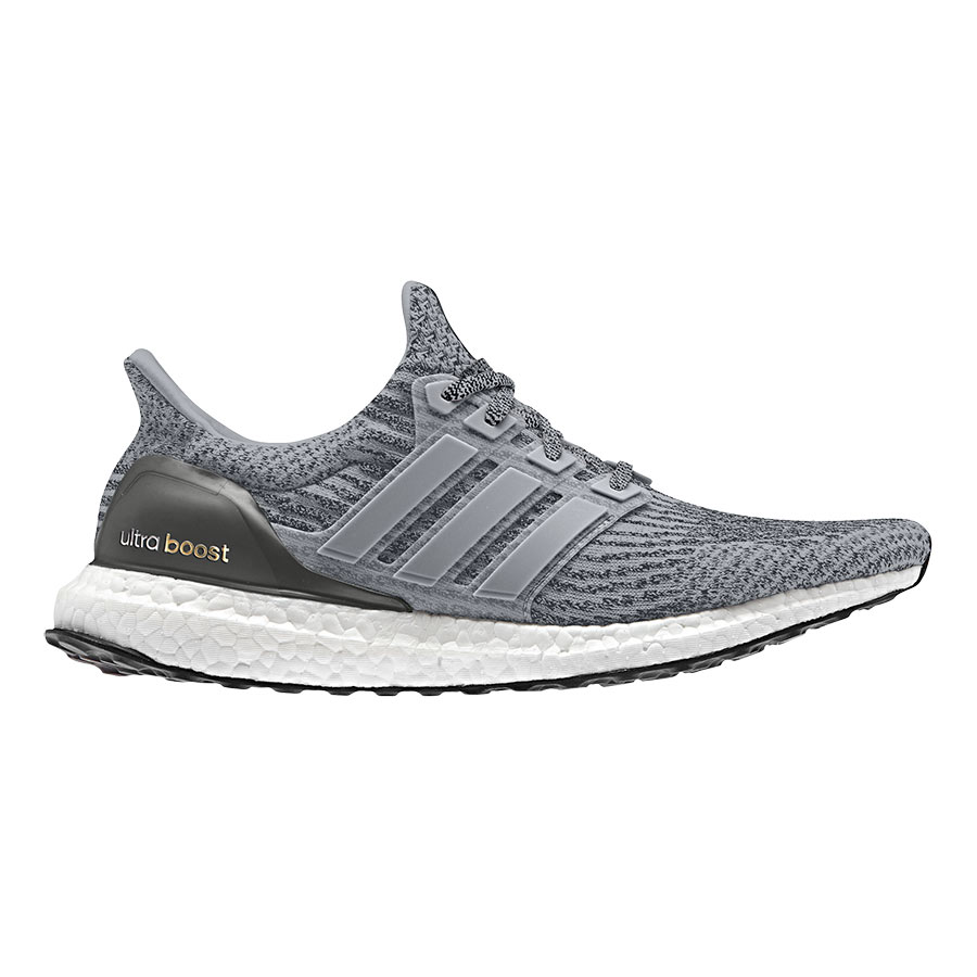 Adidas Ultra Boost 2017 grises