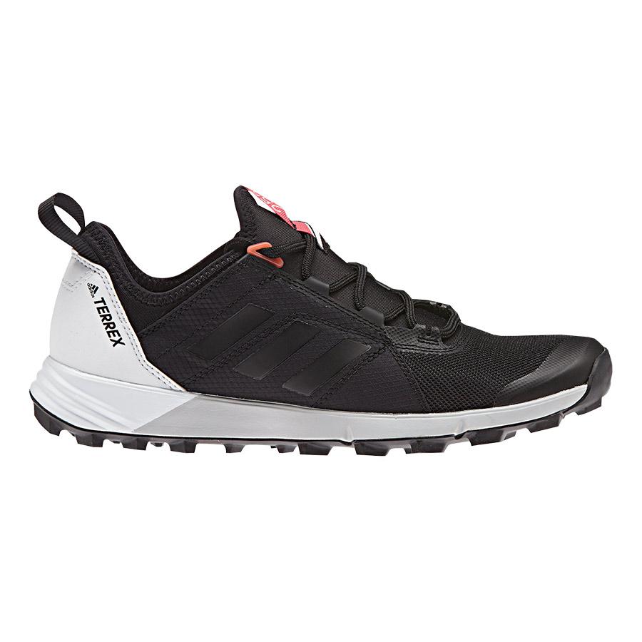 Zapatillas adidas Terrex Agravic Speed negro blanco mujer