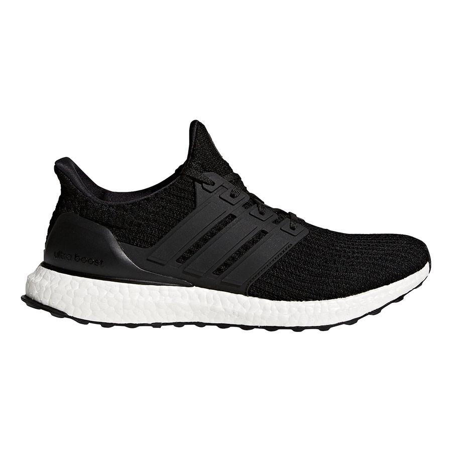 Zapatillas adidas Ultra Boost 4.0 negro carbón