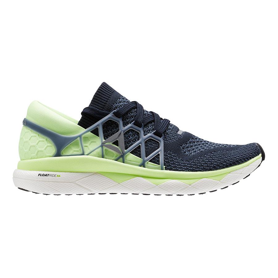 Zapatillas Reebok Floatride Run ULTK azul amarillo