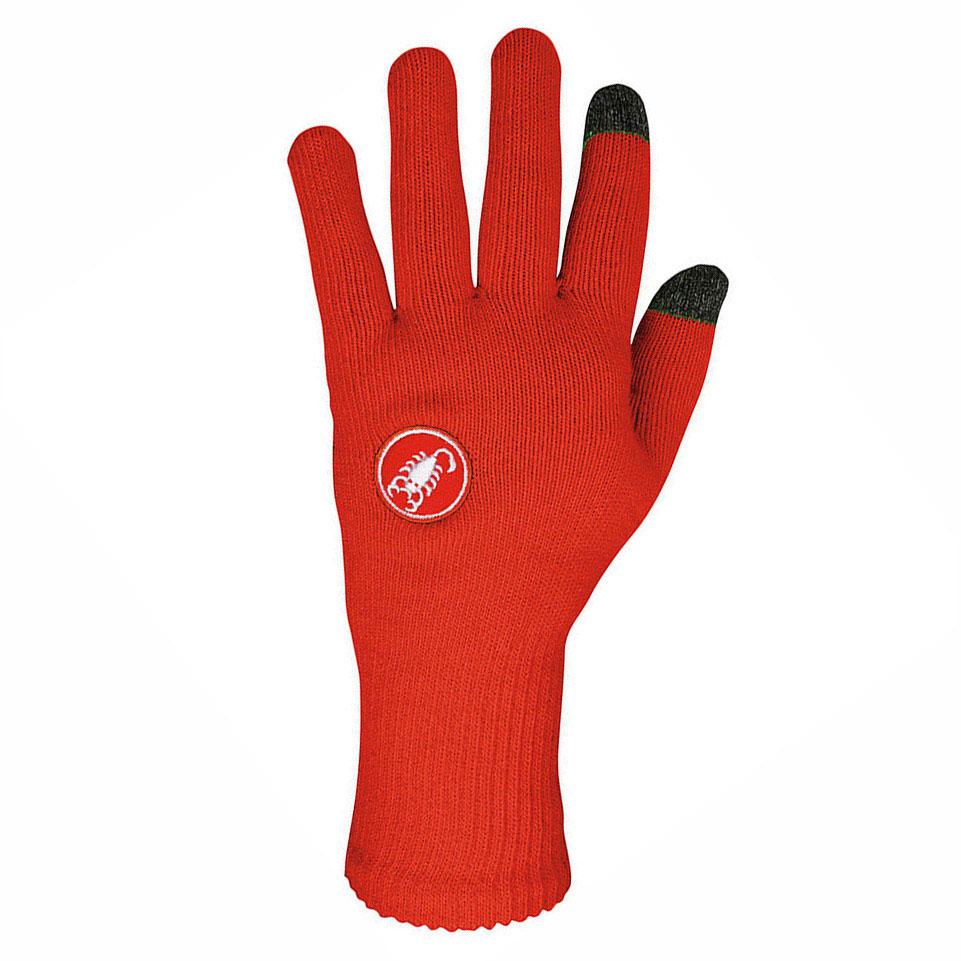 Gants-Castelli-Prima-Coolmax-rouge-DV