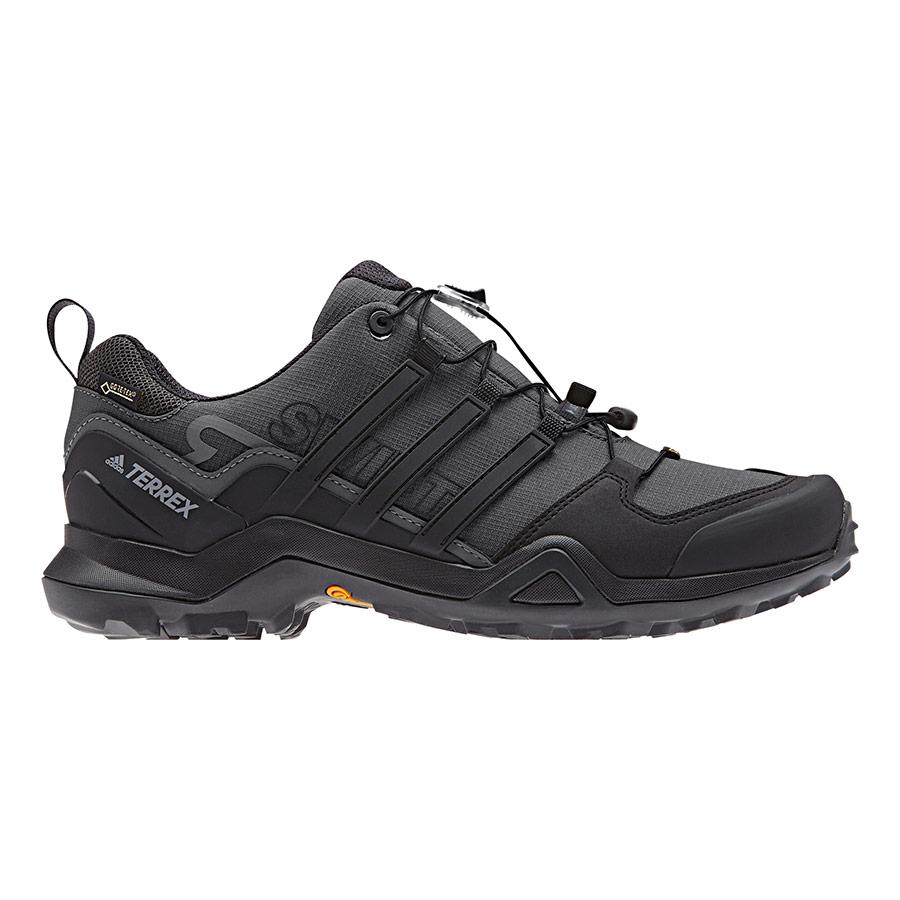Zapatillas adidas Terrex Swift R2 GTX negro gris