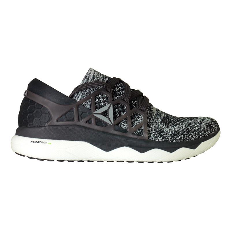 Zapatillas Reebok Floatride Run ULTK negro gris blanco