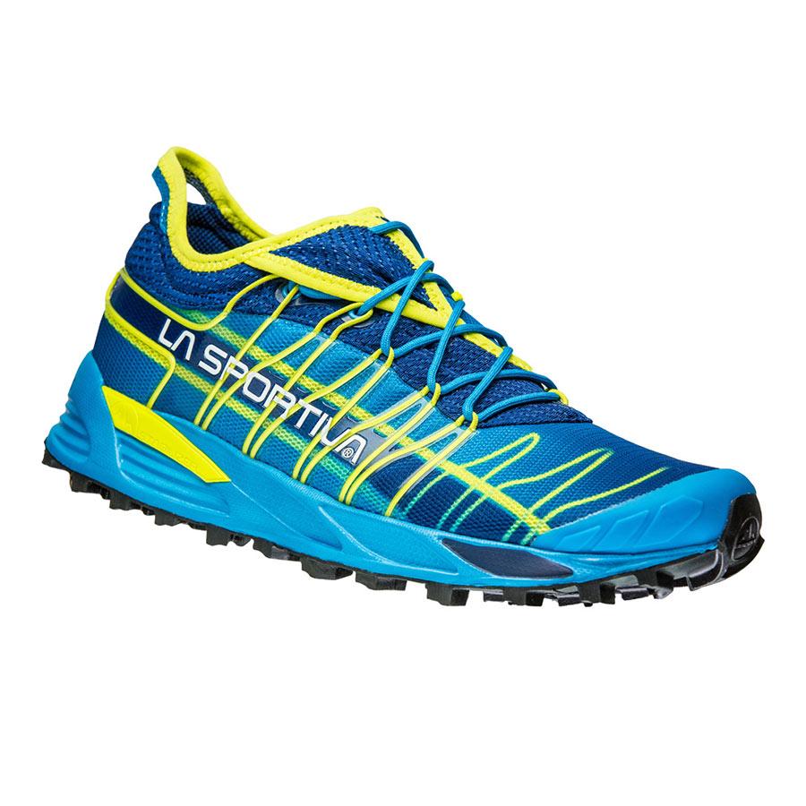 Zapatillas La Sportiva Mutant azul