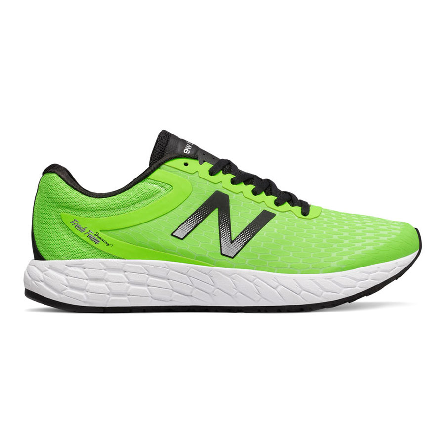 Zapatillas New Balance Fresh Foam Boracay v3 verde