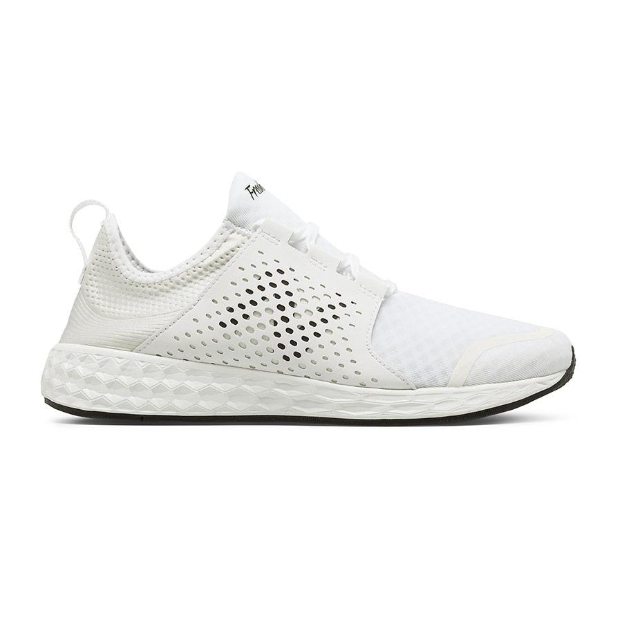 Zapatillas New Balance Fresh Foam Cruz v1 blanco