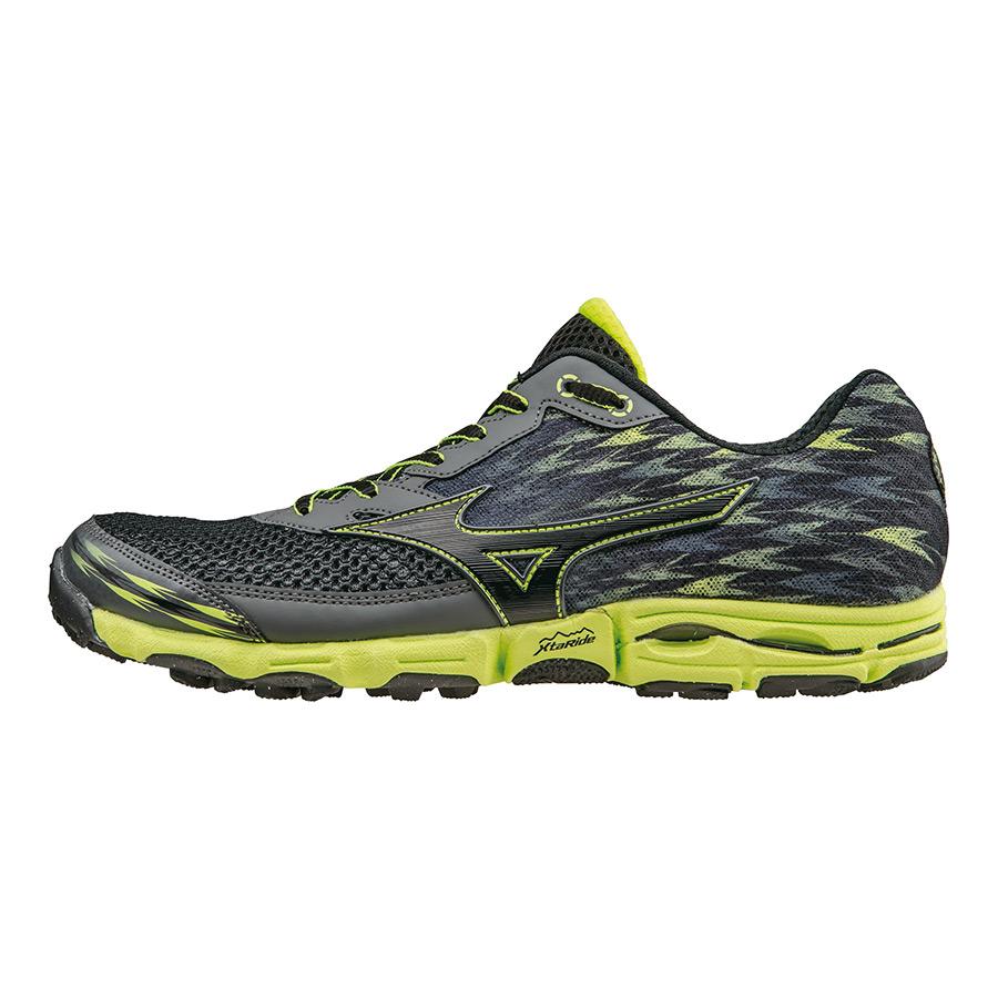 Compara zapatilla voladora running|Nike Lunarspider R 6|Kilometro42