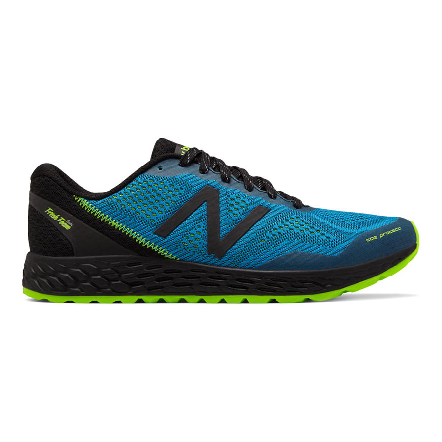 new balance 501 azul y verde