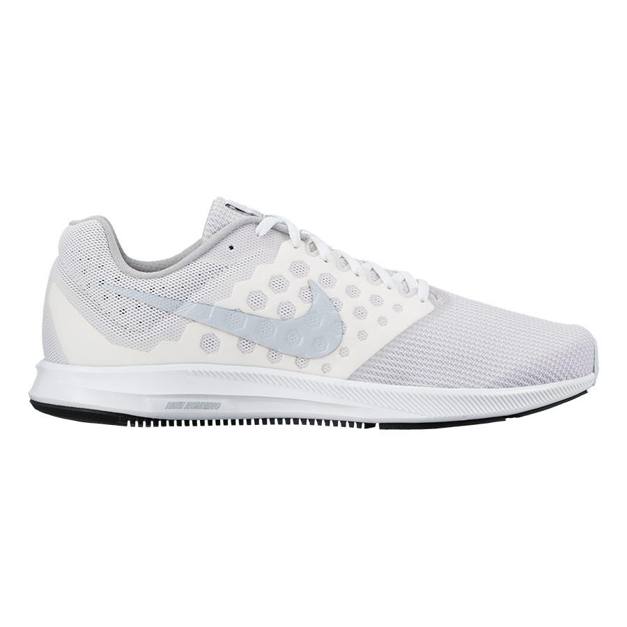 Zapatillas Nike Downshifter 7 blanco gris