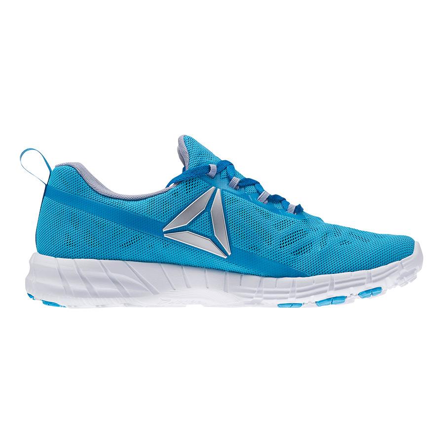 Zapatillas Reebok Zpump Fusion 2.5 azul blanco mujer