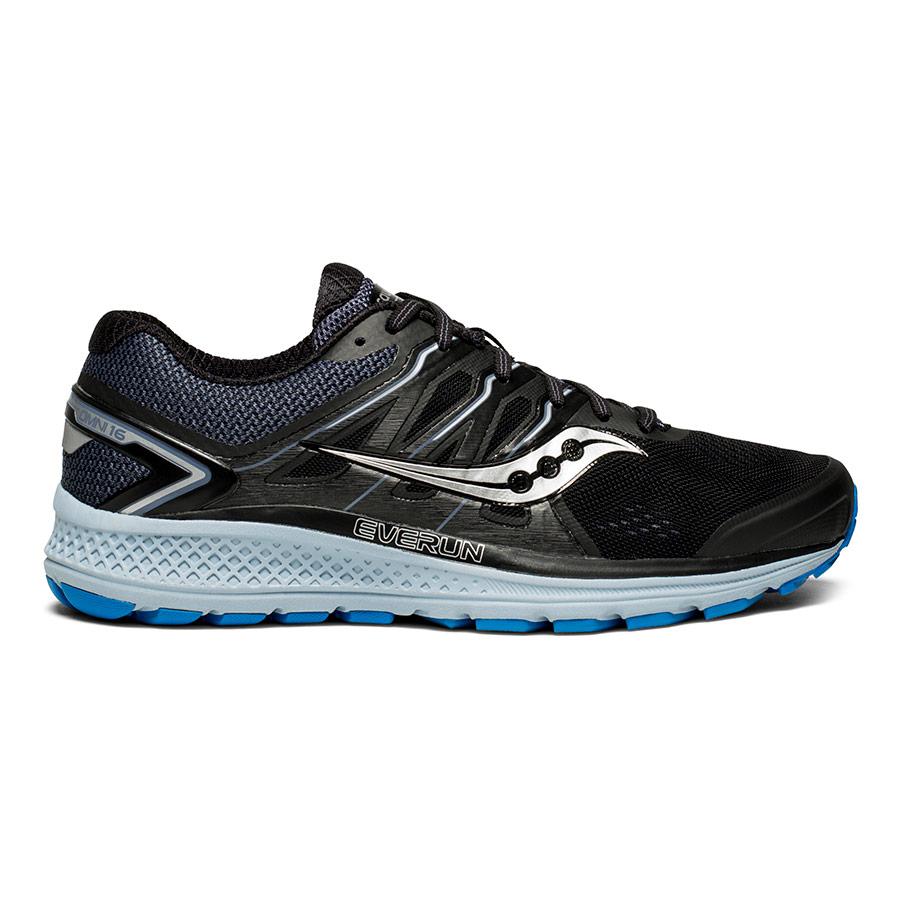 Zapatillas Saucony Omni 16 negro gris azul