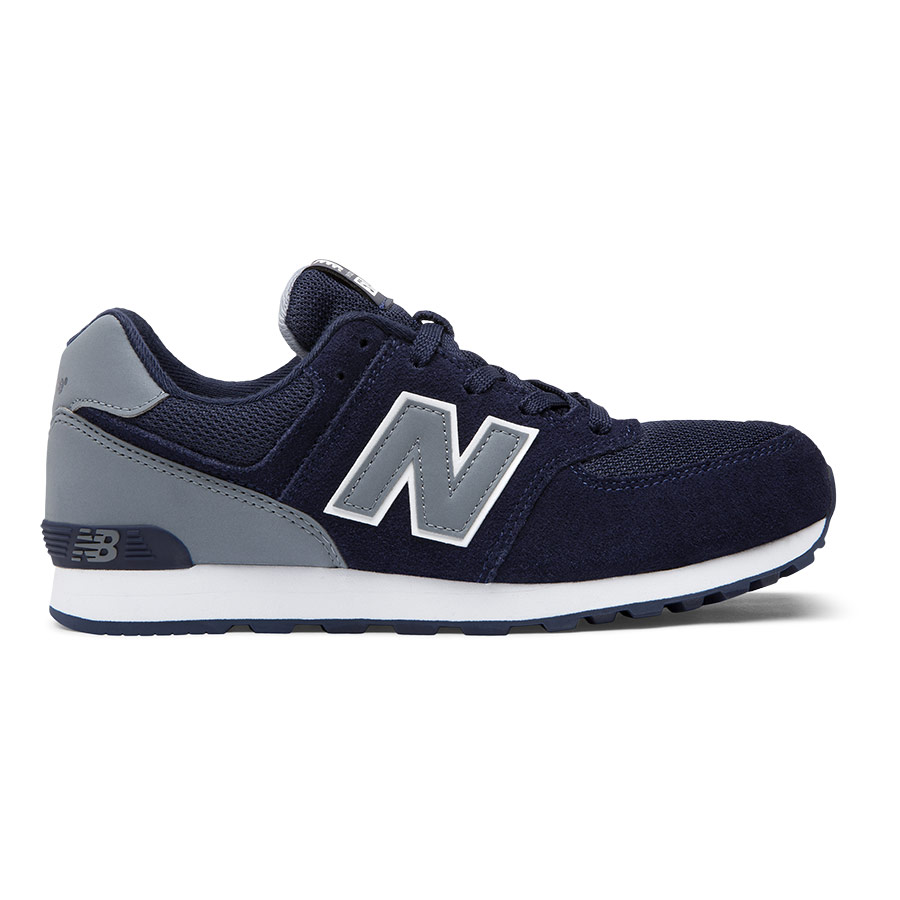 photos officielles 39379 991ed m574 new balance la France new balance 574 suede marine