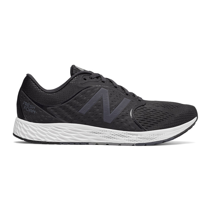 Zapatillas New Balance Fresh Foam Zante v4 gris oscuro negro