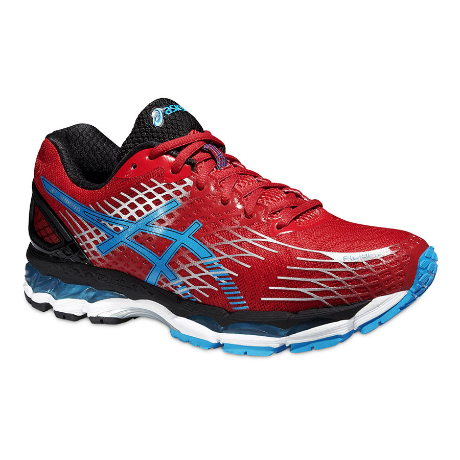 asics gel nimbus 17 decathlon