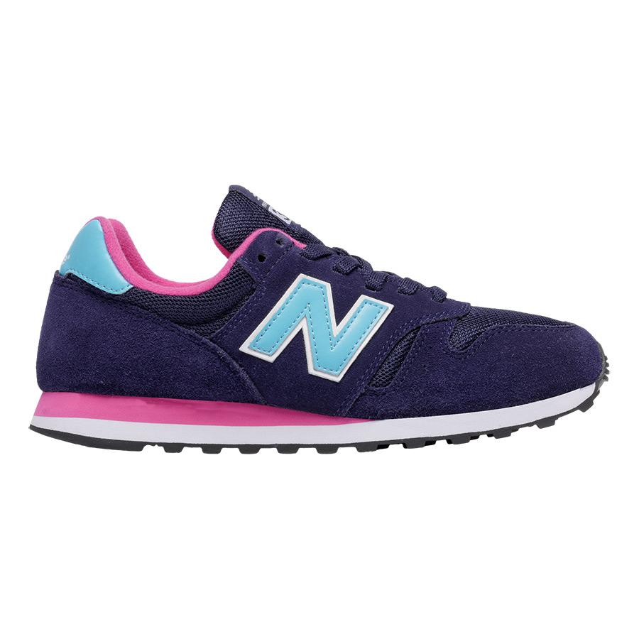 zapatillas new balance ul410 marino rosa mujer
