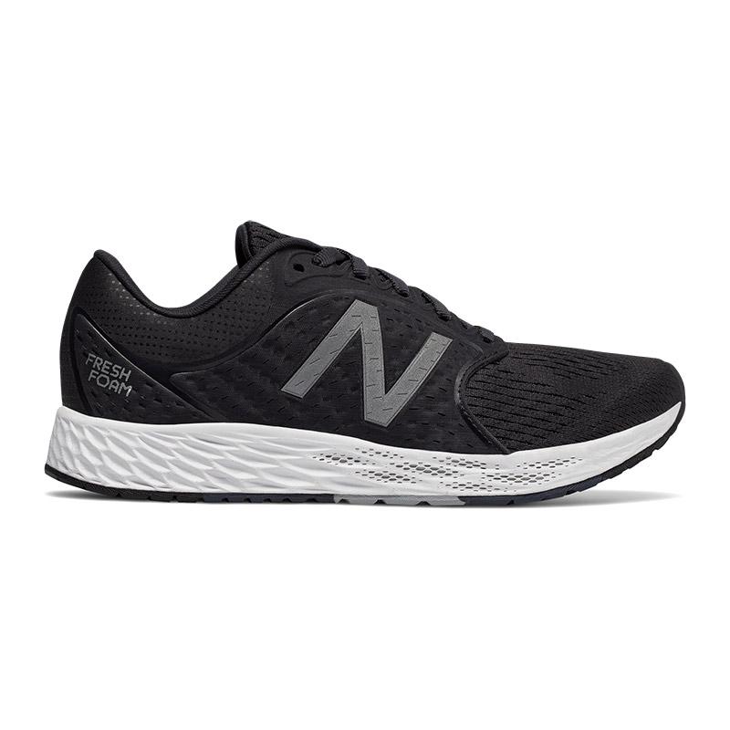 Zapatillas New Balance Fresh Foam Zante v4 negro gris mujer