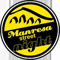 Manresa Street Night