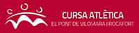 Cursa el Pont de Vilomara i Rocafort